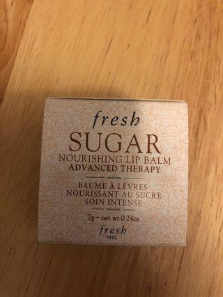 Fresh Sugar nourishing lip balm 潤唇膏7g貨裝