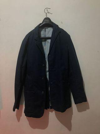 Outer Hush Puppies Navy