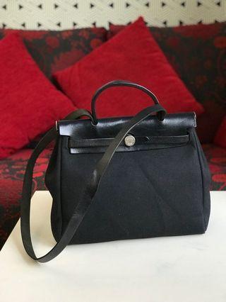 Hermes top herbag pm bag