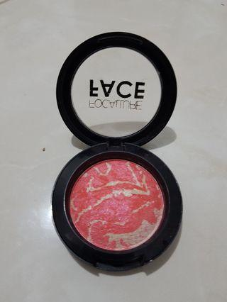Baked Blush on focallure