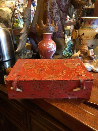 舊景德杯壺套裝(2)