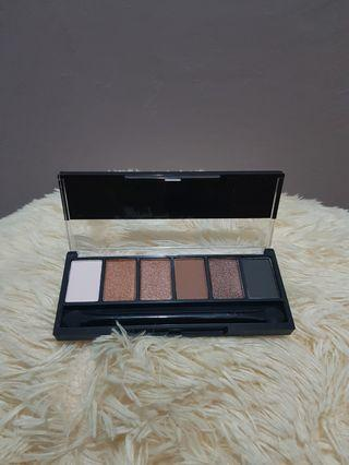 Eyeshadow Focallure Smokey