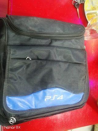 Ps4 original carry bag