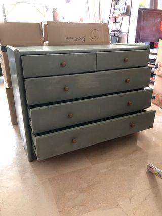MMARO - Chest of drawers