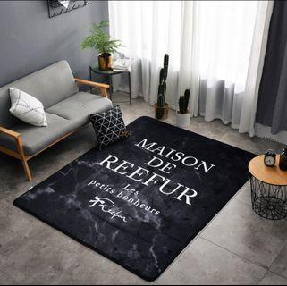 Big Size Maison Carpet