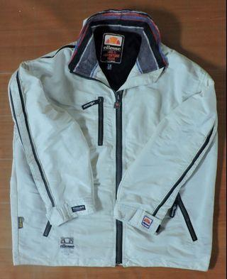 Vintage 90's ELLESSE Multi Adventure Gear Thinsulate Jacket