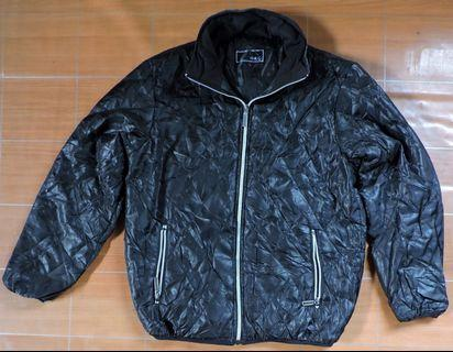 Authentic Vintage ORG Quilted Jacket