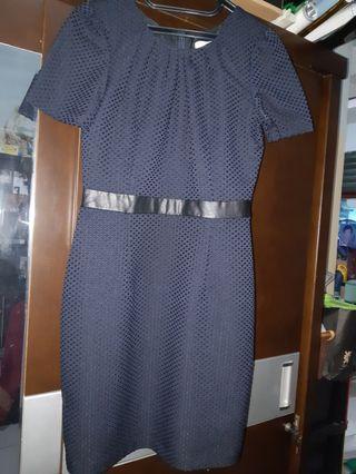Dress Navy