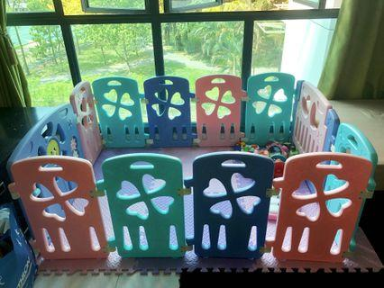 🚚 Playpen for Babies/Toddlers