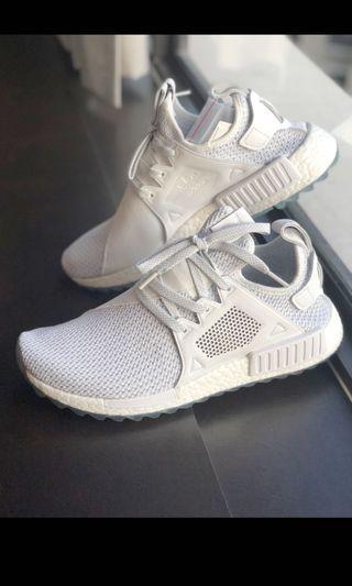 Adidas NMD Xr1 x Titolo
