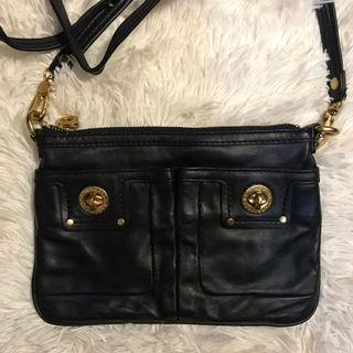 Marc Jacobs Turnlock Percy Bag