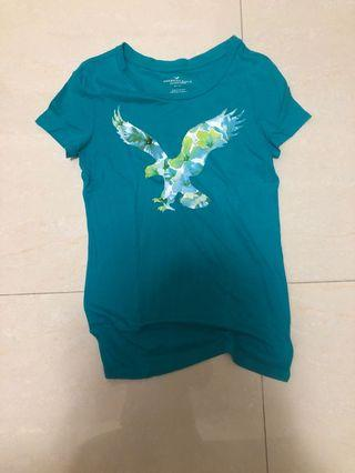 🚚 American Eagle T恤