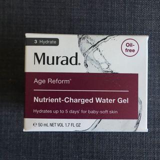 Murad NEW water gel 60% off