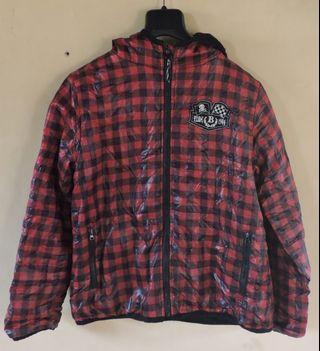 Authentic BACK AND FORTH Women's Bikers Jacket