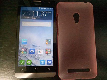 ASUS Zenfone T00f 4G phone