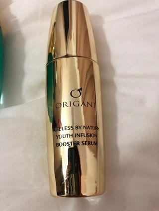 Origani Ageless by Nature Youth Infusion Booster Serum