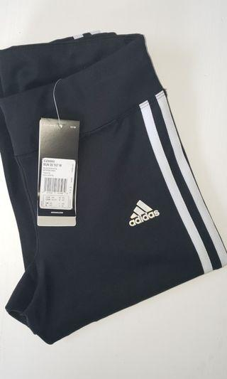 ADDIDAS TIGHTS - BRAND NEW W. TAGS