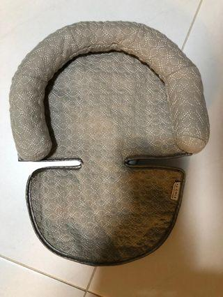 🚚 Baby support cushion