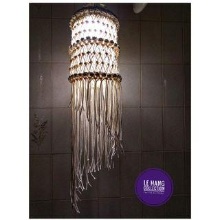 💡✨ Macrame Lamp Shade✨💡