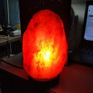 Himalayan Salt Lamp 3.2kg