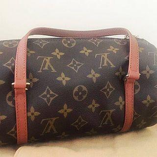 [不議貨品]懷舊Louis Vitton bag LV 袋