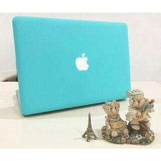 "Case MacBook Air 11"" Tiffany Blue"