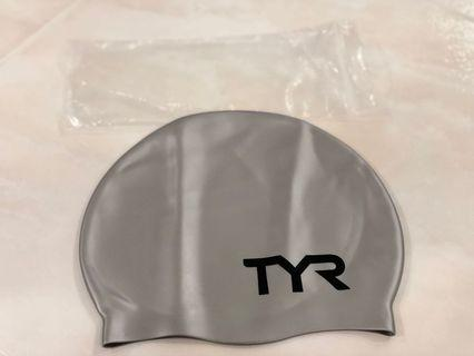 TYR Swimming Cap