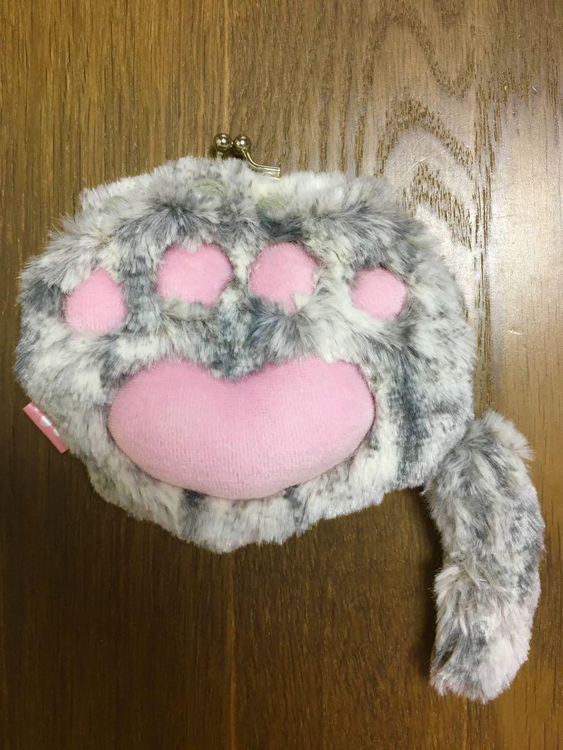 可愛貓貓手 12.5 cm 🐱❤️🐈