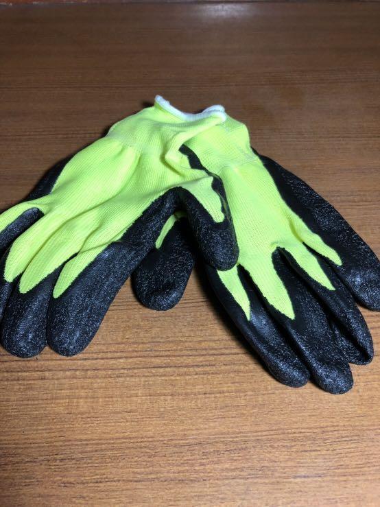 耐用止滑工作手套