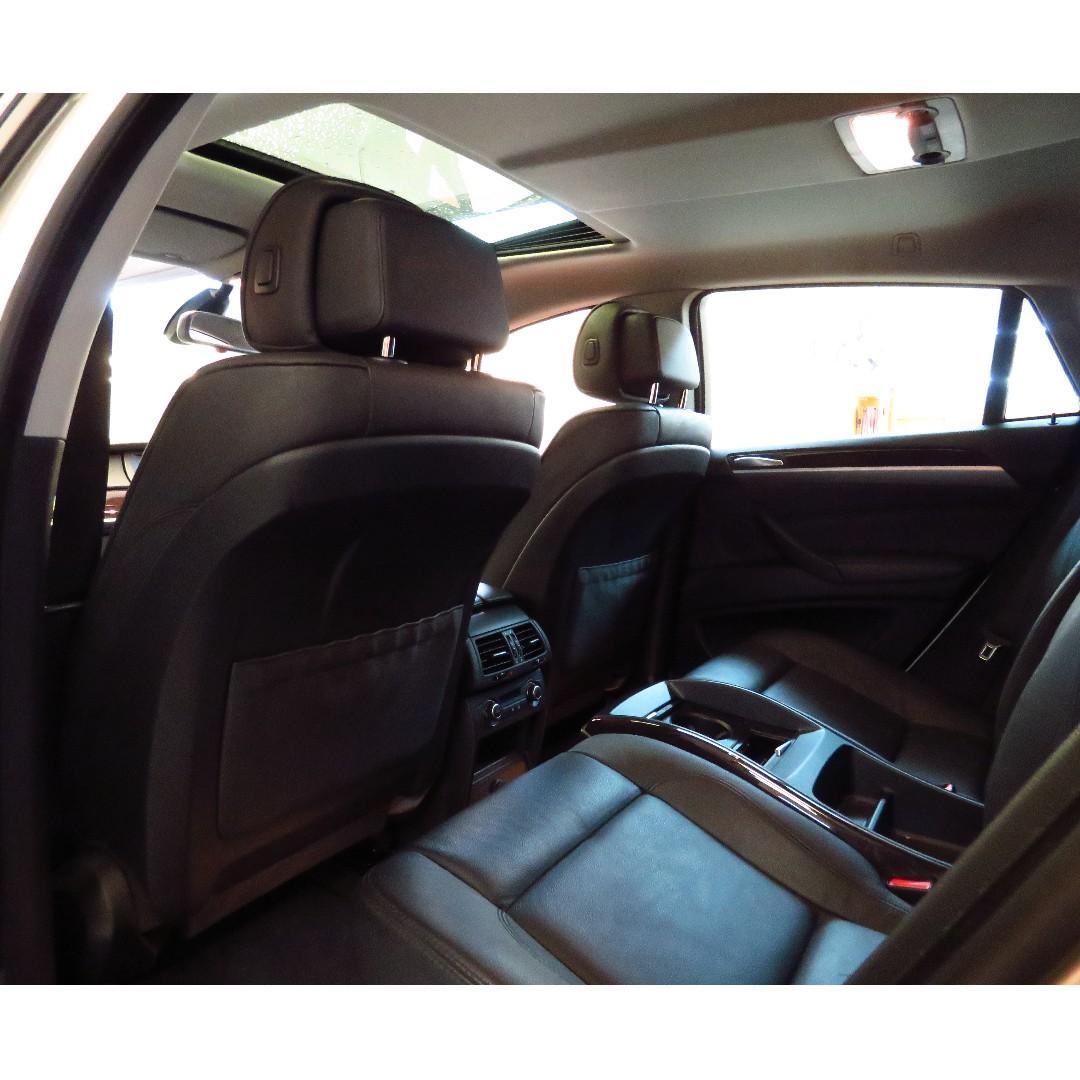 【客人寄賣】  2009 BMW X6 35IA