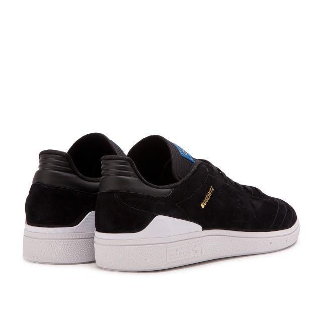 Adidas Skateboarding Busenitz RX 愛迪達 選手款 滑板鞋