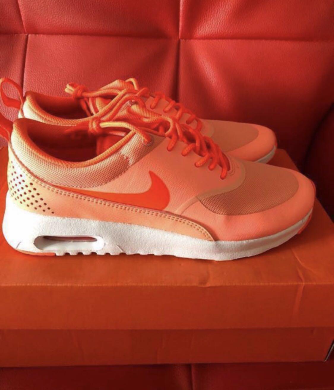 f981a67d9de Brand New Original Nike Air Max Thea Women s Shoes Size 7.5