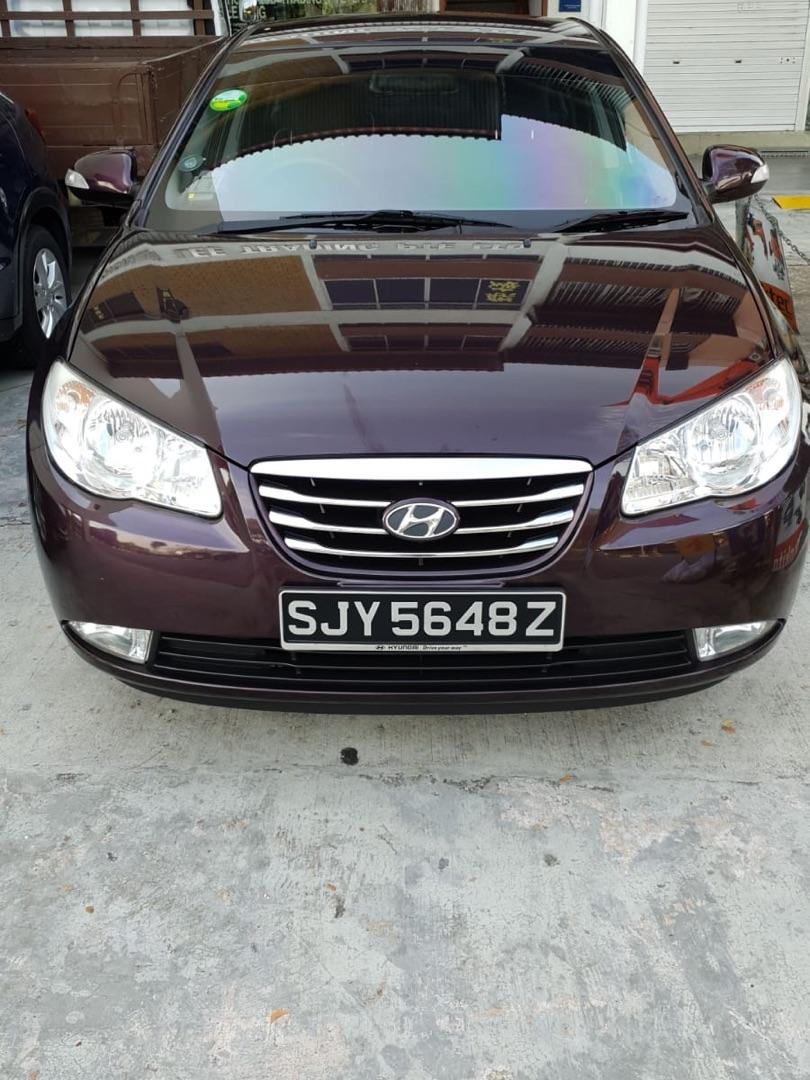 Car for grab with no deposit