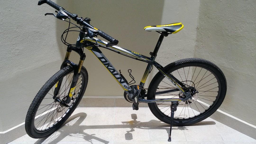 DKALN Mountain Bike