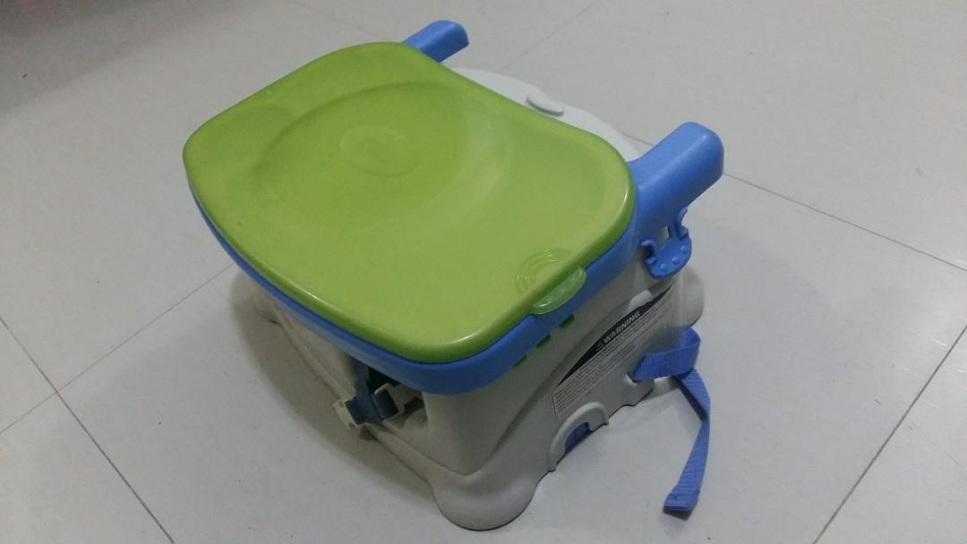 Fisher-Price 寶寶小餐椅