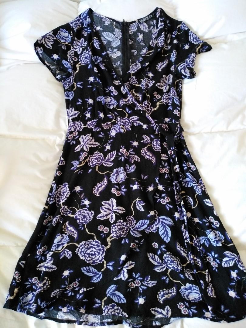 Gorgeous cotton on dress