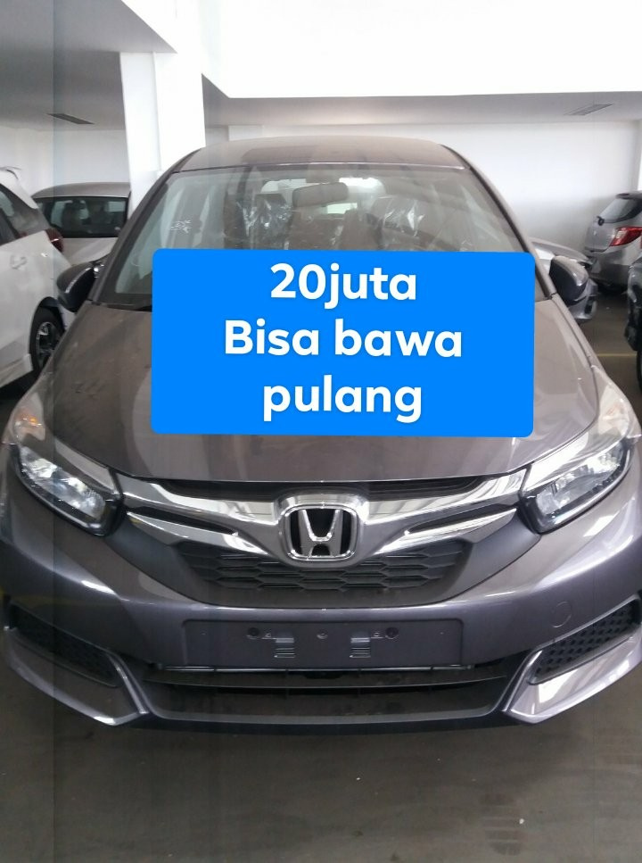 Honda Mobilio S Mt Facelift 2019 Cars Cars For Sale On Carousell