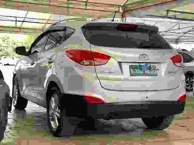 Hot Summer Sale 2010 Hyndai Tucson 2.0L 4x2 GLS Gas Automatic  only P9T per month at 30% DP