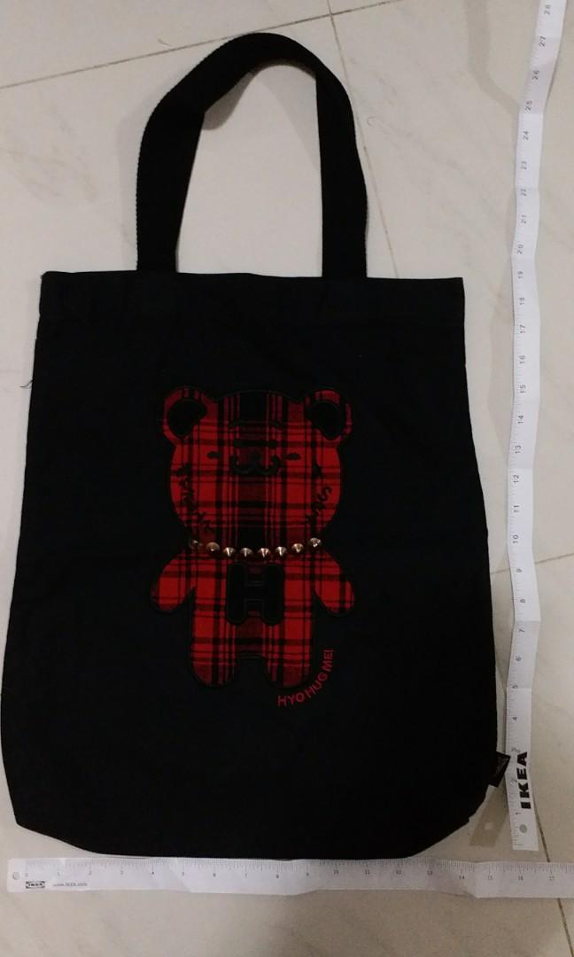 IT HYMOA 袋 Tote Bag