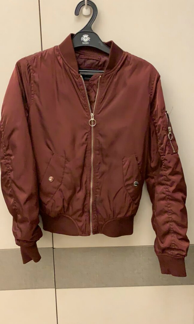 Jacket bershka like new
