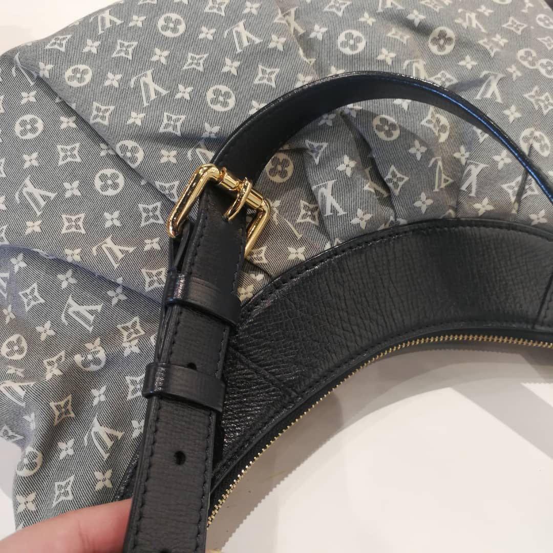 Louis Vuitton - Monogram Idylle Rhapsody MM Schultertasche Crossbody bag Louis Vuitton - Monogram Idylle Rhapsody MM Schultertasche Crossbody