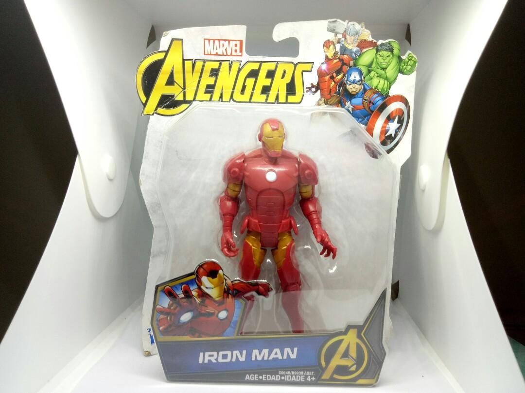 Marvel Avengers Iron Man