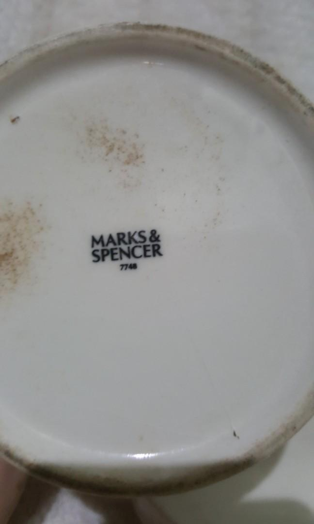Mug Custom MARK & SPENCER