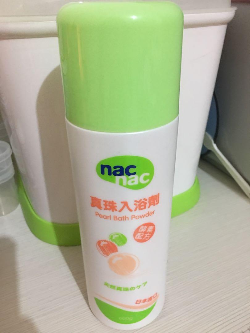 Nanac沐浴酵素