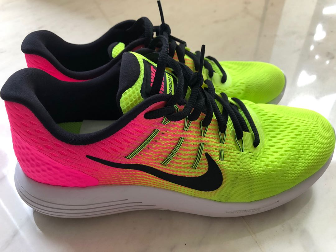the latest 81cad d40c3 Nike Lunarglide 8 Running Shoes