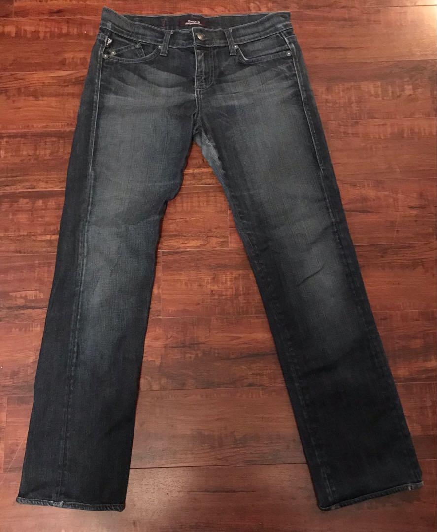 Rock & Republic Women's Blue Jeans