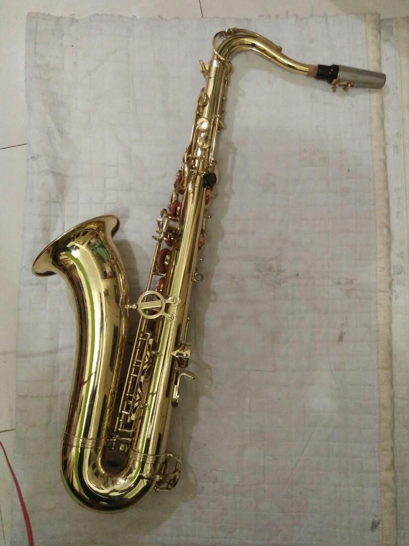 Saxophone Tenor Sax