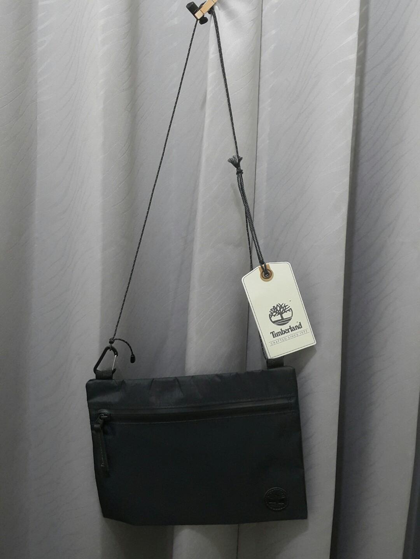 Timberland防水包(輕薄型包包)