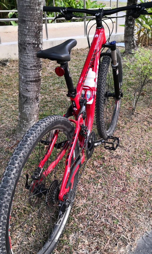 f5e2b887adc TREK Fuel EX series MTB, Bicycles & PMDs, Bicycles, Mountain Bikes ...