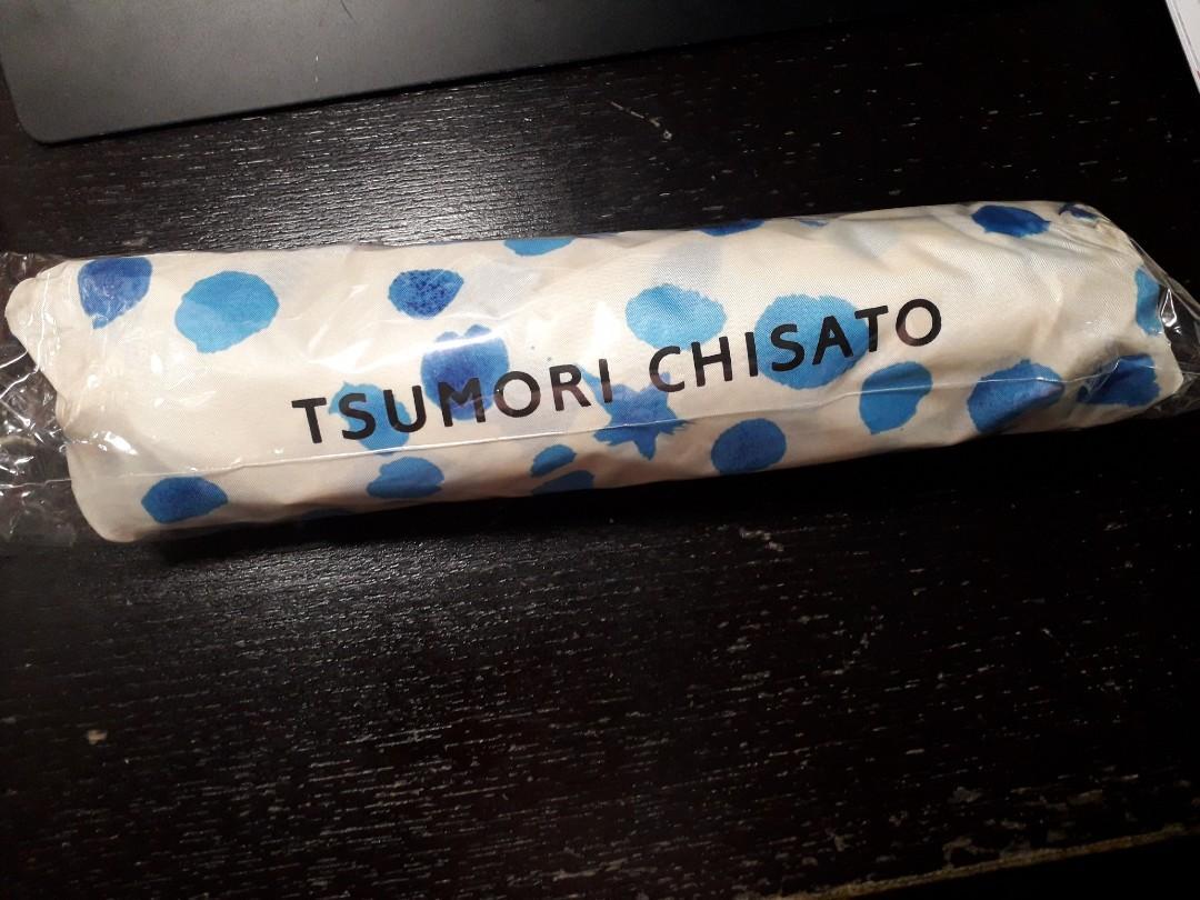 TSUMORI CHISATO 縮骨傘 雨傘